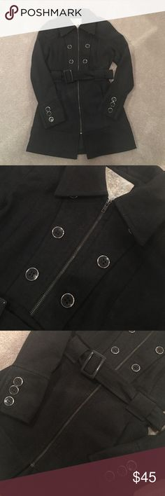 Arden B peacoat Great condition Arden B Jackets & Coats Pea Coats