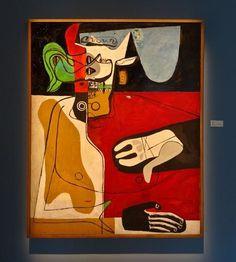 """Résultat de recherche d'images pour """"peinture du Corbusier"""""""