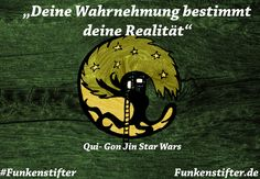 Der schnellste Weg vom Motzkopf zum entspannten Jedimeister   www.funkenstifter.de   #Jedi #Entspannung #Ärger #Wahrnehmung #schwarzes Loch