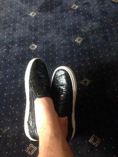 My slip on for summer by st.laurent