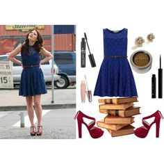 belle once upon a time outfit