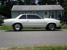 1978 Chevrolet Malibu Classic, mine was black with red leather interior. 1st new car I bought! kept it for 10 years!