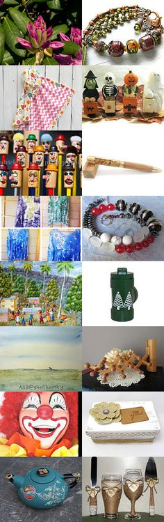 Peace by Suzanne Edwards on Etsy--Pinned+with+TreasuryPin.com