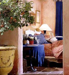 have some decorum: Divine Inspiration...Ralph Lauren Home