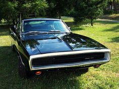 a A fast and wild muscle car, a 1970 Dodge Charger is for sale in the Classic Driver Marketplace. Dodge Charger 500, Dodge Chargers, Charger Rt, Dodge Srt, Dodge Challenger, Dodge Muscle Cars, General Lee, Best Classic Cars, American Muscle Cars