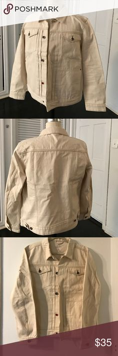 Men's Denim Trucker Jacket-   Men's Denim Trucker Jacket from JackThreads in XL. Great color for the spring/summer season! Pair with your favorite tee and denim/chino pant and fresh kicks! Make an offer today! *No trades* JackThreads Jackets & Coats Lightweight & Shirt Jackets
