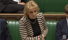 """Tory minister given brutal telling-off in Parliament as she's told """"be quiet – it's not about you!"""" – Mirror Online  - Another Tory behaving in an unstatespersonlike manner, after the Jeremy Hunt Twitter incident earlier this week. Anna Soubry is another of the new breed of Tories who love the sound of their own vo..."""