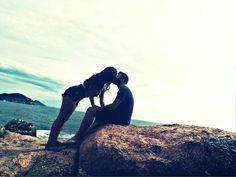 #namorado #BoyFriend #Praia #Beach #tumblr #couple #cut