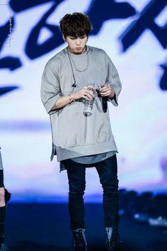 BTS 방탄소년단 || 160907 || Jungkook 정국