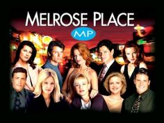 Melrose Place tv show photo 90s Tv Shows, Old Shows, Movies And Tv Shows, Beverly Hills, Melrose Place, Star Wars, Vintage Tv, My Childhood Memories, Old Tv
