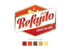Logotipo - Refajito