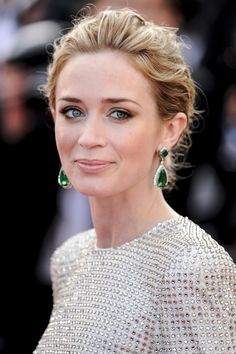 Famous Women Who Are Beautiful AND Funny - Emily Blunt