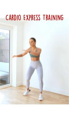 Fitness Workouts, Mini Workouts, Yoga Fitness, At Home Workouts, Fitness Motivation, Hiit, Cardio, Slim Waist Workout, Workout Videos