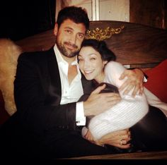 Happy Birthday Maks from Meryl.