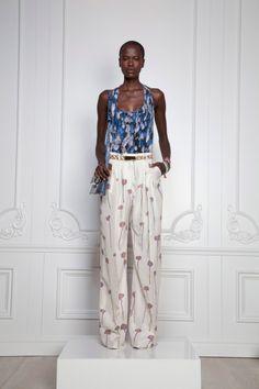 Rachel Roy-Spring 2013: Nice! LOVE those pants!