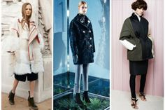 Must-Have Pre-Fall Coats