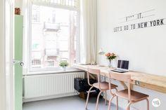 Foorni.pl - Mieszkanie w Amsterdamie,