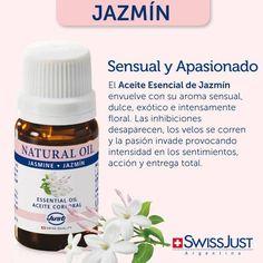 Aceite esencial de Jazmín
