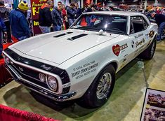 The rarest muscle cars in the world on display at the 2017 Muscle Car and Corvette Nationals, including the first 1967 Camaro ever built. Aussie Muscle Cars, Chevy Muscle Cars, Chevrolet Camaro, 66 Chevelle, 1967 Camaro, Corvette, Tour Buses For Sale, Buick Gsx, Pontiac Gto For Sale
