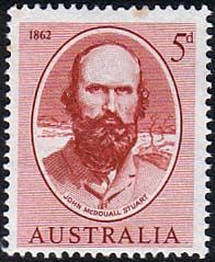Australia 1962 SG 342 Stuart rsquo s Crossing of Australia Fine Mint SG 342 Scott 345 Condition Fine MNH Only one post charge applied on multipule Rare Stamps, Vintage Stamps, Vintage Stuff, Retro Vintage, Advance Australia Fair, Australian Vintage, Lorraine, Beautiful Words, Sydney