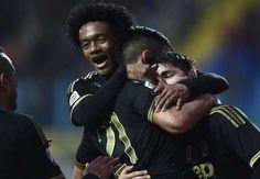 http://cmd368vn.com - Allegri: Juve đã sẵn sàng cho cuộc đụng độ Napoli