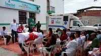 Noticias de Cúcuta: EN LA COMUNA 9 SE REVIVIÓ LA UNIDAD BÁSICA Y SE RE...