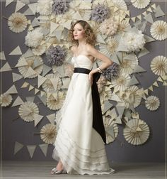 backdrop for a picture spot at reception or for behind the bridal party.