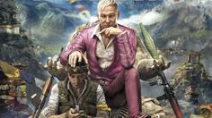 Farcry 4 /game