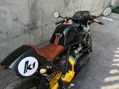 bmw k1 cafe racer, instruments | bmw k1 cafe racer | pinterest