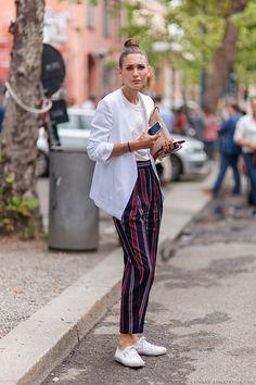 Una nueva it girl con la que inspirarse. Estilo sencillo pero resultón. Os presento a Diletta Bonaiuti -> http://chezagnes.blogspot.com/2017/03/chez-diletta-bonaiuti.html . . #ChezAgnes #itgirl #fashion #moda #DilettaBonaiuti #inspiration #newpost #fashionblogger