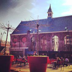 Haarlem - Jopenkerk