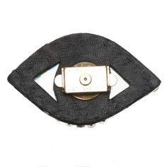 68213f435d83a Blue Evil Eye - Mystique Sandals Mystique Sandals