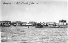 İzmir , Karşıyaka , 1927