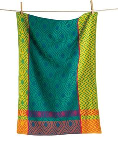 Love this Global Jacquard Dish Towel on #zulily! #zulilyfinds