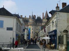 Castle Langeais, Touraine Loire Valley, France