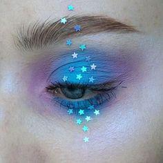 Make com glitter para o Carnaval! — Niina Secrets