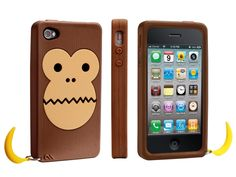 Cool iphone cases!