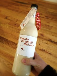 The Noshery | Coquito and Puerto Rican Christmas Spread | http://thenoshery.com