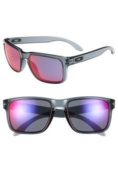 013bce3076 Oakley  Holbrook  55mm Sunglasses available at  Nordstrom Mens Sunglasses  Oakley