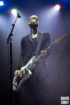Placebo @ Brixton Academy