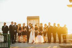 Utah Wedding Photographer | The Casino San Clemente Wedding {Shari Andy} | http://www.gideonphoto.com/blog