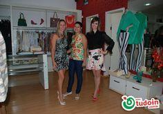Lançamento Helena Atual ... consultoria de moda Lises Lopes!