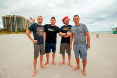 'Impractical Jokers' Scorecard: 'Welcome To Miami' - Sun, Sand, And No Sanity