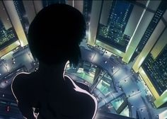 Ghost in the Shell over two decades old remains our most challenging film about technology