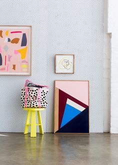 kirra jamison / esther stewart / harvest textiles (those darn aussies are just the best)
