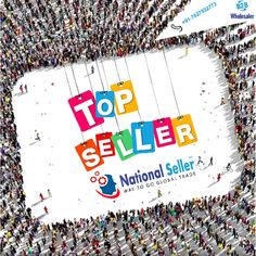 National Seller is India's Largest & Best Portal in India that Provide Platform to Manufacturers, Buyer and Seller. Any Information Please Contact: