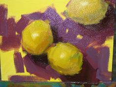 Carol Marine's Painting a Day: July 2007