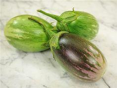 Arumugam's Eggplant