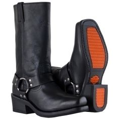 "Sexy Harley Davidson Women's Clothing | Details about Harley Davidson Women's ""Hustin"" Boot"