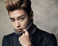 Choi Seung Hyun (T.O.P)~Big Bang
